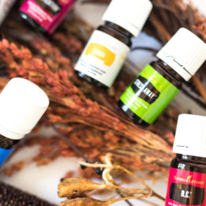 Essential Oils Picture