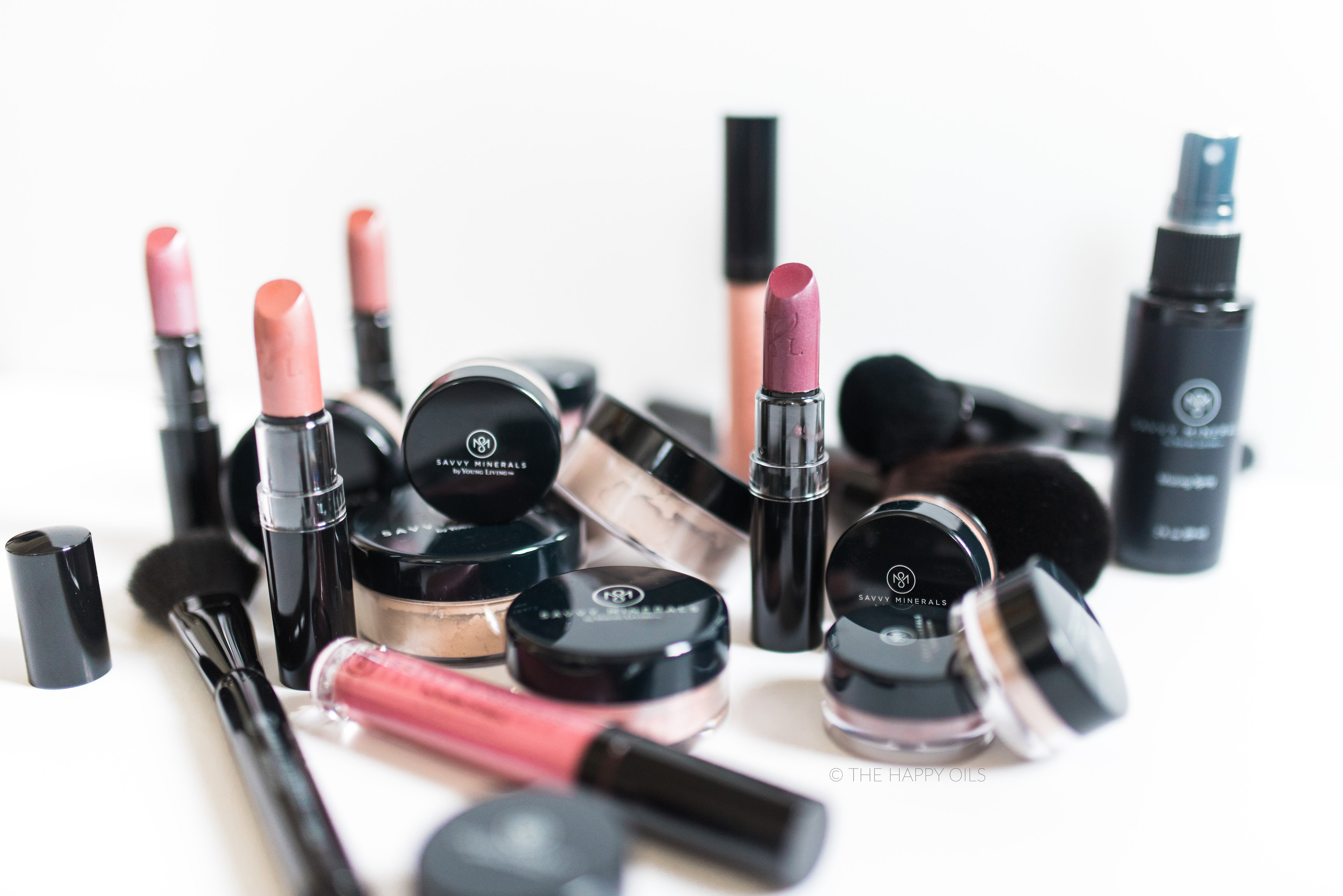 How to Get Started with Savvy Minerals Makeup